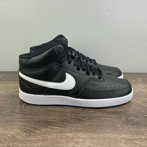 NEW Nike Court Vision MID